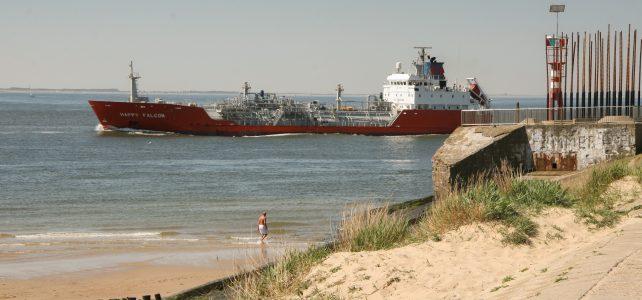 Bekijk de mooiste en grootste schepen