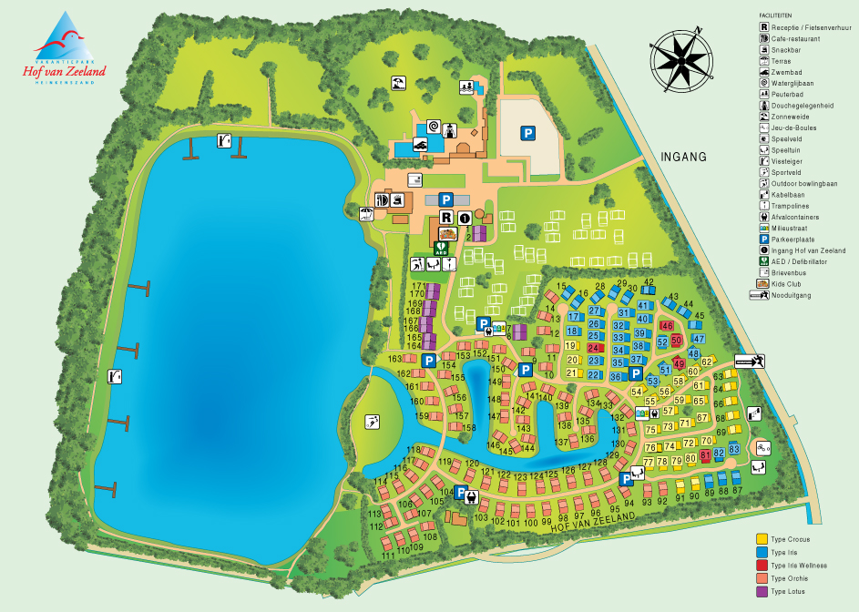 park_plattegrond